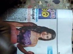 Aishwarya rajesh on cum