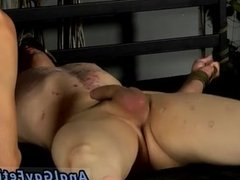 Emo in bondage gay xxx Blindfolding the