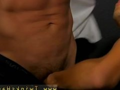 Muscular hot nude male fitness trainer gay