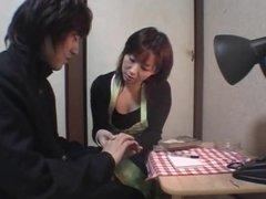Manabu Kubota (Midori Yokoyama) Disciplined for Shoplifting