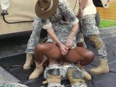 Real  of hot huge naked army men gay