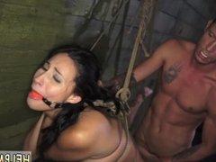 Teen gets ass destroyed Teen Jade Jantzen