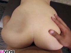 POV Revenge Fuck With Molly Manson