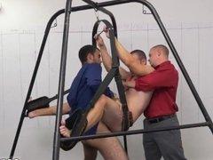 Emo gay sex muscle Teamwork makes desires