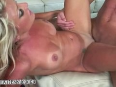 Val Malone is getting her tight twat stuffed