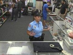 Teen bj facial Fucking Ms Police Officer