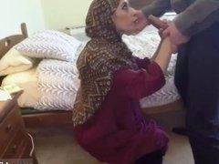 Arab men hot woman muslim fuck No Money, No