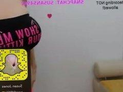 Teen creampie Find  My Snapchat: Susan54942