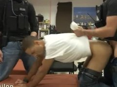 Cop gay sexy men with huge cock movie and