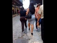 Brazilian Big Butt