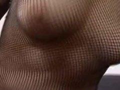 Gina Delight Casting for Interracial Porn Pussy fuck deepthroat blowjob