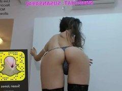 webcam Add  My Snapchat: Susan54942