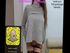 bbw sex My Snapchat: Susan54942