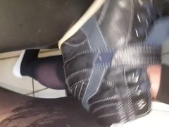 Cum in Shoes shoefuck