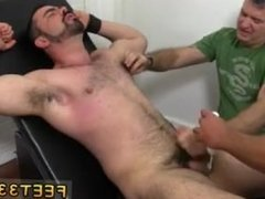 Gay adult men having sex office xxx Dolan