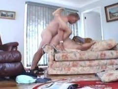 Older men fucking another older men
