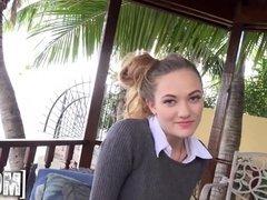 Mofos.com - Samantha Hayes - I Know That Girl