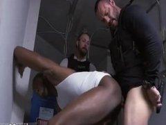 Cop shower fuck hot coach cops the hun