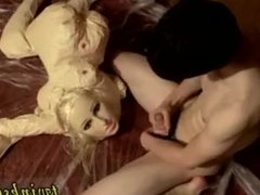 Free gay men sex A Doll To Piss All Over