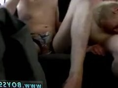Gay porn with more dicks showing first time