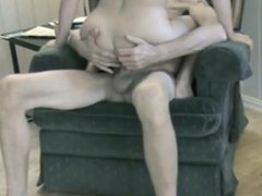 My wife Nancy 55 is so addicted to sex