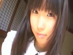 cute japanese girl.,.