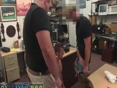 Gay boy vacuum cleaner sex Guy finishes up