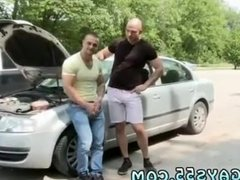 Men cumming in there pants in public and