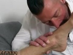 Gay guys with sex toys movie Dolf's Foot