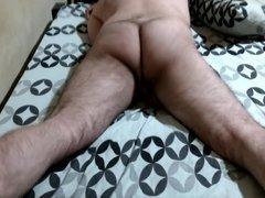 young guy humps shrunken man hard ( the return )