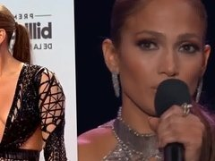Jennifer Lopez - Billboard Latin Music Awards 2017
