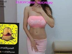 Fitnesss babe Add  My Snapchat: Nancy93615