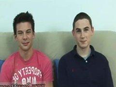 Young gay twink vs bodybuilders hot erect