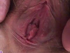 Big tits girl, Miki Uemura, enjoys the dick fully inside