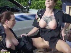 Brunette tits sucked lesbian xxx After a