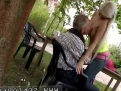 Purple head blowjob and julia ann seduces