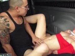 Bondage cum and petite gloryhole bdsm Poor