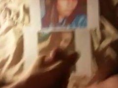 Taylor Furman and Leia Kekahuna cum tribute