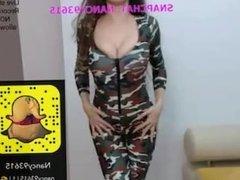 Blonde teen big tits Add  My Snapchat: Nancy93615