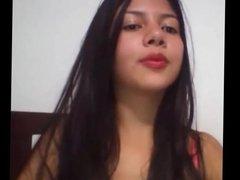 HERMOSA JOVENCITA DE 18 YO PENOSA