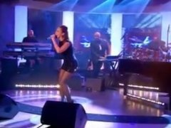 Alicia Keys sexy 3