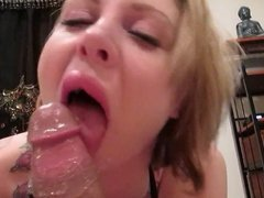Nuru massage sloppy bj