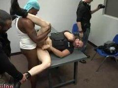 Old man blowjob party xxx free black gay