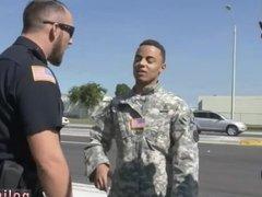 Gay cops in socks Stolen Valor