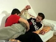 Aaron armstrong spanking gay Spanked &