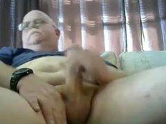 Daddy Donald Cums