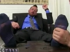 Free gay sleeping porn and smelling feet