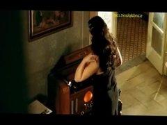 Monica Bellucci Nude Sexy Boobs In Malena Movie ScandalPlanetCom