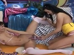 Fake taxi great ass and tight shaved pussy