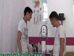 Sex teenage gay boys movietures cum filled